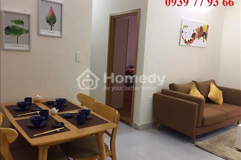 Bán căn hộ Tecco Town gần Aeon Mall Bình Tân, trả trước 30%, chiết khấu 6%, quà tặng 40 triệu