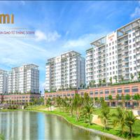 Bán - cho thuê căn hộ cao cấp Sarimi - khu đô thị Sala Đại Quang Minh Quận 2