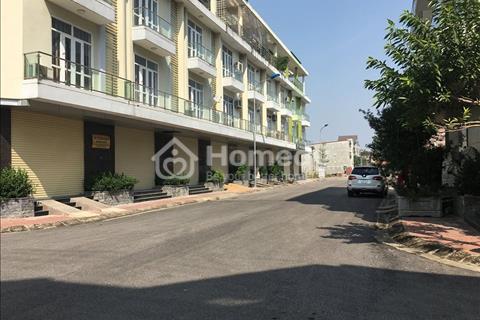 Liền kề thương mại phường Đội Cung, thành phố Vinh, vị trí thuận lợi nhất để kinh doanh