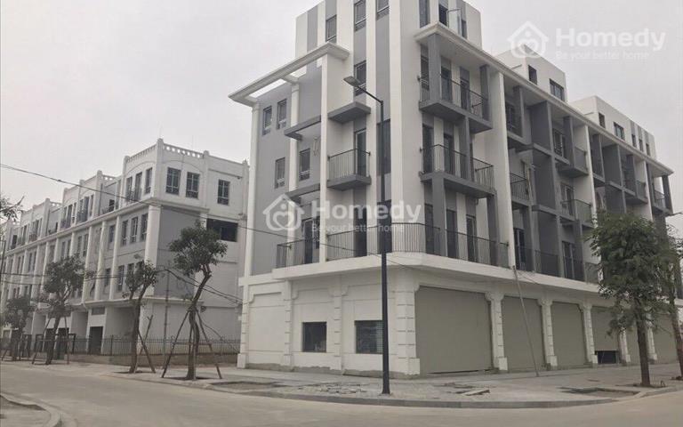 Chủ đầu tư Bitexco mở bán biệt thự, liền kề, Shophouse, The Manor Central Park tại Nguyễn Xiển