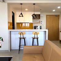 Bán căn hộ 2 phòng ngủ Masteri Thảo Điền căn góc 75m2, đã có sổ hồng 3,1 tỷ đầy đủ nội thất