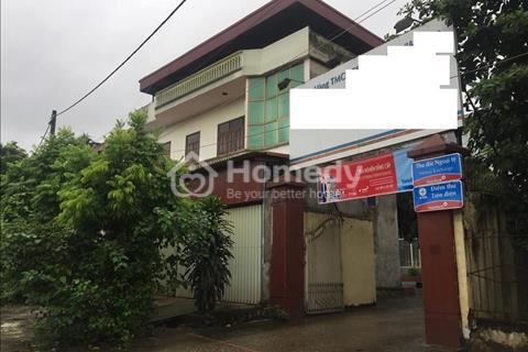 Nhà 1 tấm mặt tiền N11 khu dân cư Thuận Giao, sổ hồng riêng