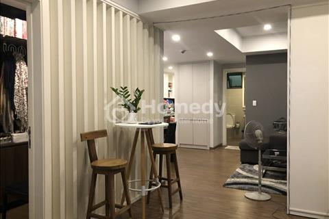 Bán căn hộ sân vườn Masteri Thảo Điền đầy đủ nội thất 110m2, giá 6,2 tỷ đã có sổ hồng