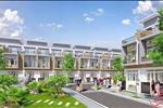 Tổng thể An Nhơn Green Park được thiết kế hoàn chỉnh gồm các dãy nhà phố, biệt thự, shophouse với diện tích đa dạng từ 70m2 đến 150m2 xen giữa các công viên cây xanh.