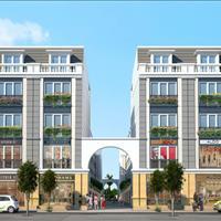 Mở bán các căn nhà phố thương mại 2 mặt tiền - dự án Eurowindow Garden City