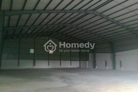 Bán gấp xưởng diện tích 684m2, sổ hồng riêng, đường Chiến Lược, quận Bình Tân, giá rẻ 12,5 triệu/m2