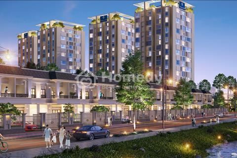 Mở bán nhà phố Thăng Long Home Hiệp Phước Nhơn Trạch Đồng Nai