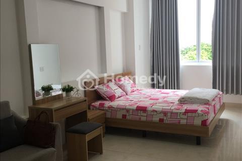 Căn hộ mini cao cấp tại Cao Thắng, ngã ba Võ Văn Tần, full nội thất, phòng đẹp, chỉ còn 1 phòng