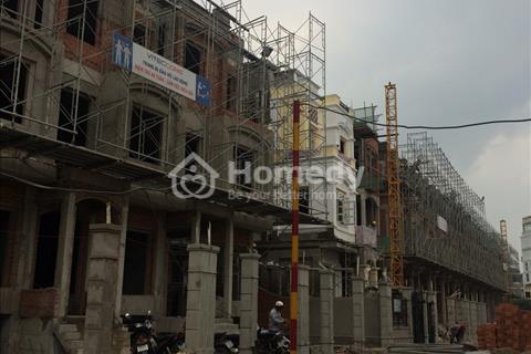 Hot mở bán 22 căn nhà phố Little Village, hot nhất mặt tiền Phạm Văn Đồng
