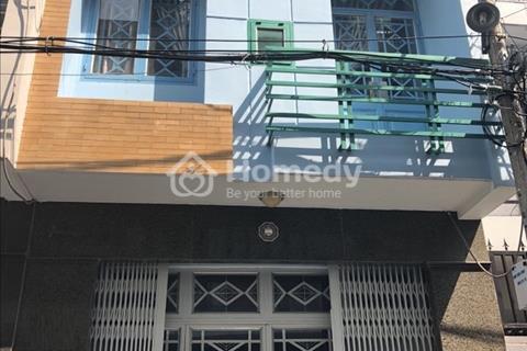 Bán nhà khu dân cư Tên Lửa, Bình Tân, 45m2, 1,5 lầu, sổ hồng riêng, 4,35 tỷ