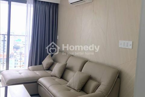 Cho thuê căn hộ chung cư Kingston Residence quận Phú Nhuận - nội thất Châu Âu - giá tốt