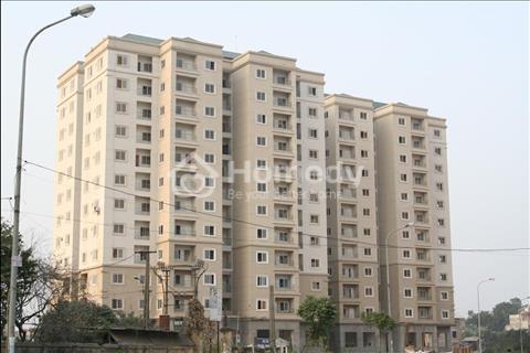 Cho thuê phòng chung cư phường Giang Biên - Long Biên - Hà Nội, 75m2, tầng 5, cầu thang bộ