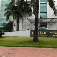 Đất nền chợ Đức Hòa gần Cát Tường Phú Sinh, sổ riêng, giá chỉ 680 triệu/nền