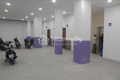 Căn hộ mini, giá rẻ ngay Quận 7, sau lưng Lotte, nhà sạch đẹp