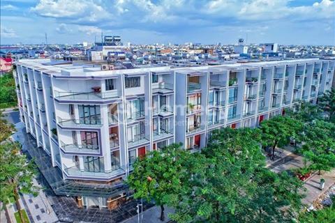 Mở bán dự án Vạn Phúc City - khu đô thị đẳng cấp ven sông Sài Gòn, 7x19m, chiết khấu ngay 10%