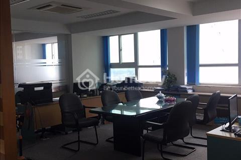 Cho thuê văn phòng số 7 Trần Phú, 222m2, 25 triệu/tháng