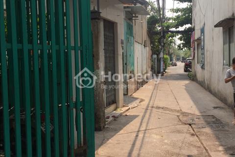 Bán dãy nhà trọ Trương Phước Phan, Bình Tân, dãy 9 phòng đang cho thuê