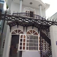 Bán nhà trệt lầu sổ hồng riêng, hẻm 8m, 502/11 Huỳnh Tấn Phát, Quận 7