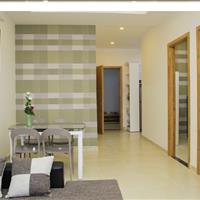 Linh Tây Tower - chung cư Thủ Đức giá rẻ, 2wc, 2 phòng ngủ, full nội thất