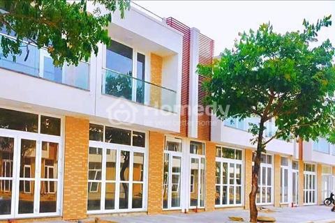 Bán đất nền FPT City Đà Nẵng hạ tầng hoàn chỉnh, giá đầu tư