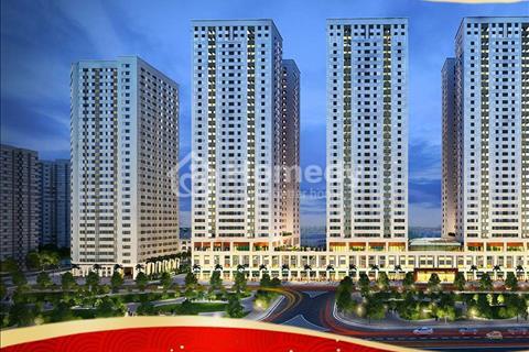 Biệt thự song lập giá chỉ từ 7,5 tỷ/căn cách trung tâm Hà Nội 10 km - Eurowindow River Park