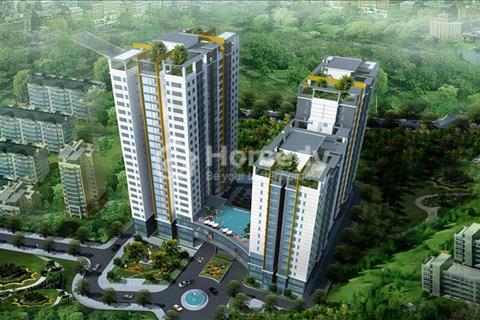 Bán căn hộ mặt tiền Nguyễn Hữu Thọ, Nhà Bè, diện tích 105m2, 3 phòng ngủ, giá 3,1 tỷ