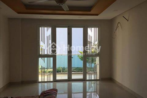 Cho thuê nhà mới xây 1 trệt 3 lầu tại đường B4 - giá thuê 37 triệu/tháng