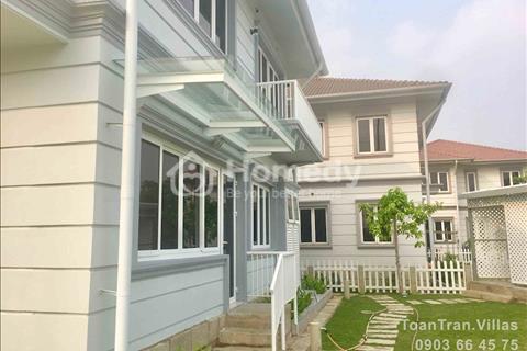 Cho thuê biệt thự Thủ Đức Garden Homes giá rẻ bất ngờ