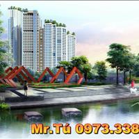 Chung cư Aqua Park Bắc Giang mở bán đợt 1 giá rất rẻ, tiềm năng tăng trưởng cao