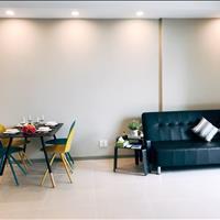Cần bán gấp căn hộ The Gold View Quận 4 tặng hết nội thất 50m2 nhà hoàn thiện cao cấp mới 100%