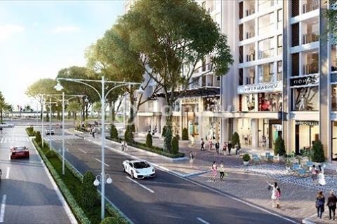 Căn trệt thương mại Q7 Saigon Riverside Complex là con ngỗng đẻ trứng vàng trong bất động sản