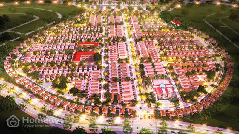 Dự án Khu đô thị Trị Yên Riverside - Long Thượng Riverside - ảnh giới thiệu