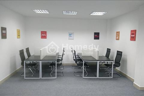 Cần cho thuê văn phòng giá rẻ 197 Huỳnh Tấn Phát, quận 7, phòng mới, rẻ, nhiều diện tích