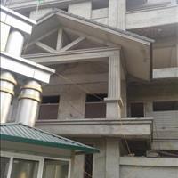 Liền kề nhà vườn khu chung cư Viện 103, Văn Quán Hà Đông, nhà mới, ô tô đỗ cửa, đã có sổ