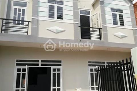 Nhà 1 trệt 1 lầu ngay Phú Hòa, Thủ Dầu Một, giá tốt từ 2 tỷ