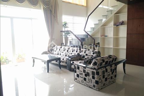 Cần cho thuê căn hộ Penthouse nội thất đầy đủ giá 1200 USD liên hệ
