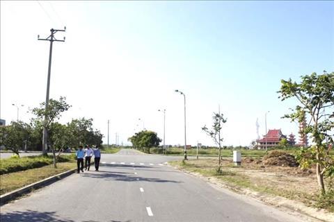 Ưu đãi 2 lô góc đất gần sân bay quốc tế Long Thành, xây dựng tự do