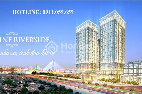 Bán suất ngoại giao chung cư Sunshine Riverside - giá ưu đãi hấp dẫn