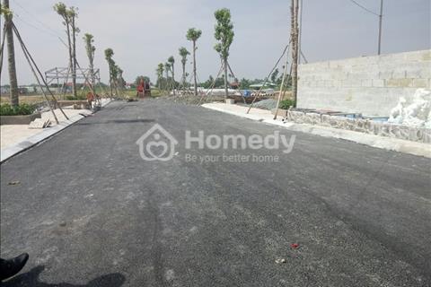 Cần bán lô đất nền mặt tiền tỉnh lộ 8 tại Củ Chi