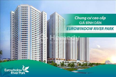 Tại sao Eurowindow River Park lại được coi là tâm điểm của thị trường bất động sản