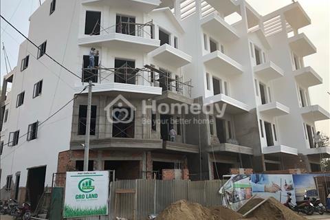 Nhà phố mặt tiền Trương Đình Hội, 3,6 tỷ, sổ hồng riêng chính chủ
