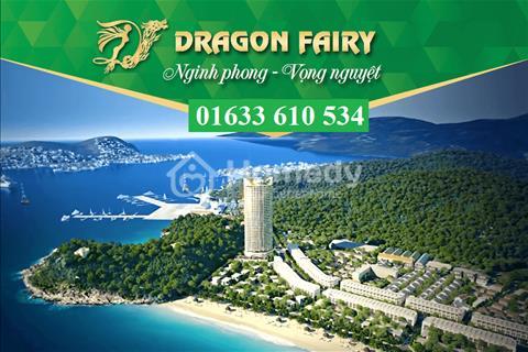 Với 700tr có cơ hội đầu tư căn hộ nghỉ dưỡng 100% view biển Nha Trang