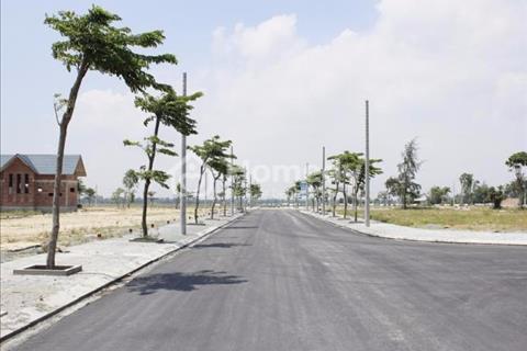 Bán ra lô góc ngã tư đường 20,5m dự án 7B đối diện Cocobay - thông tỉnh lộ 33m