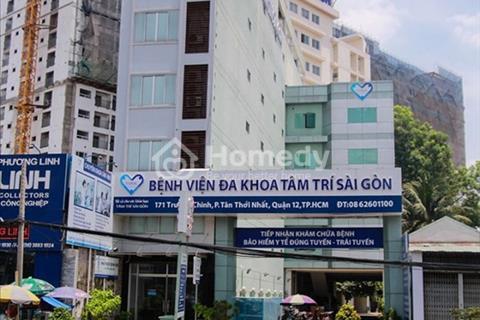 Bán suất ưu đãi mua căn hộ Stown Tham Lương Quận 12