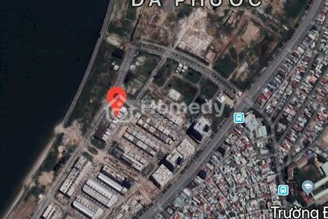 Cho thuê biệt thự khu đô thị quốc tế Đa Phước