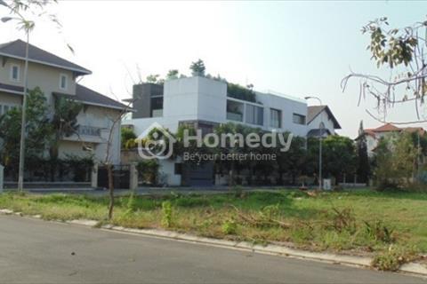 Cho thuê đất lô góc Thảo Điền, 800m2, hợp đồng 5 năm, giá 6000 USD/tháng
