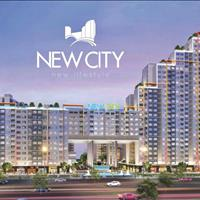 New City từ tập đoàn Thuận Việt dự án hot nhất quận 2 nhận nhà ở ngay view sông, công viên
