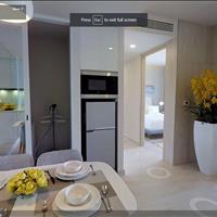 Bán căn hộ Gold Coast Nha Trang trực diện biển, 2 phòng ngủ, giá gốc chủ đầu tư, sổ hồng vĩnh viễn