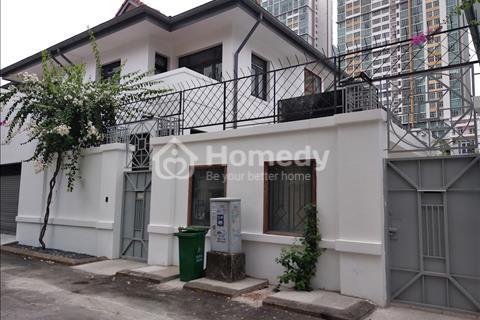 Villa cho thuê nguyên căn khu Cầm Bao, 300m2, giá 35 triệu