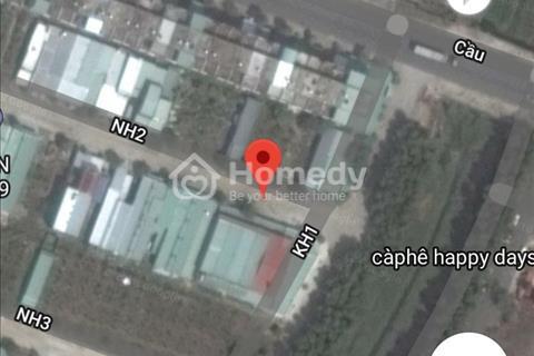Bán dãy trọ H4 khu công nghiệp Mỹ Phước 3, Bến Cát, Bình Dương